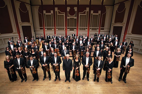 The Pittsburgh Symphony Orchestra