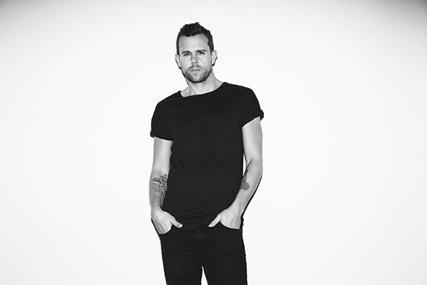 M83 - PHOTO COURTESY OF ANDREW ARTHUR