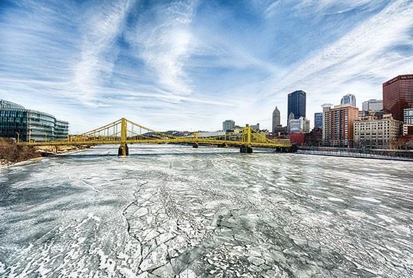 Oakland (Pittsburgh)
