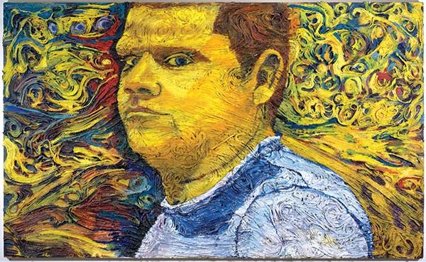 ART BY JOAB NAYLOR