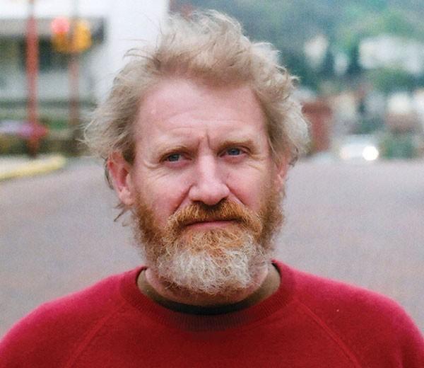 John Riegert