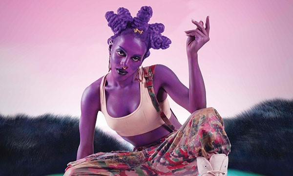 Juliana Huxtable, VIA Festival