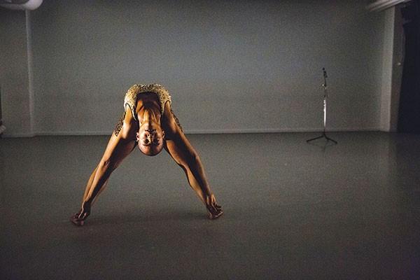Jasmine Hearn - PHOTO COURTESY OF SCOTT SHAW
