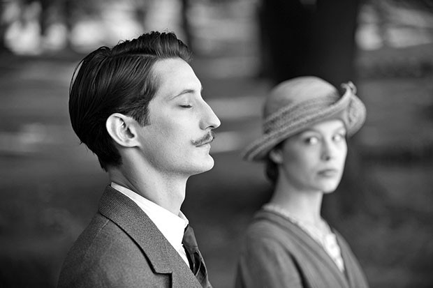 The Lost Generation: Adrien (Pierre Niney) and Anna (Paula Beer)