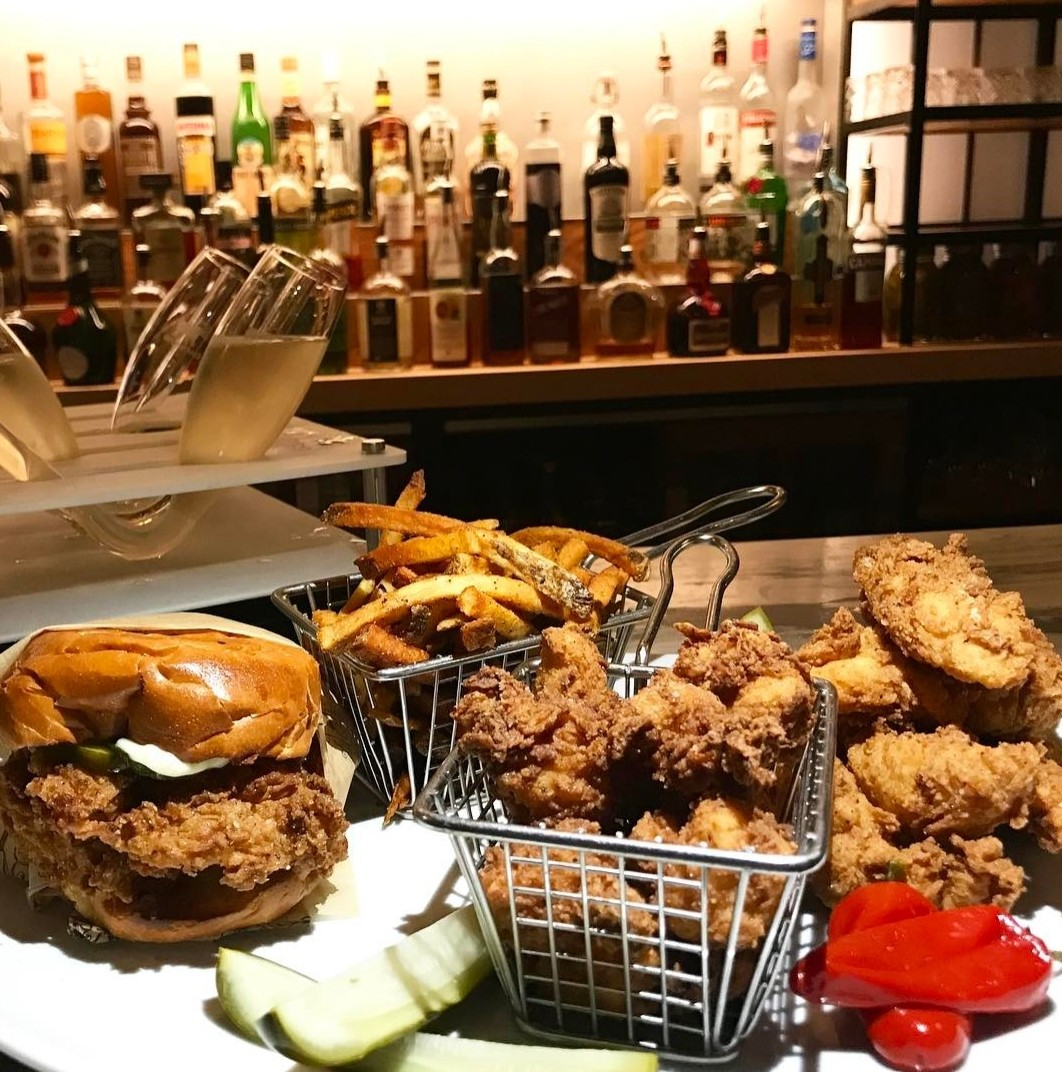 New fried-chicken restaurant planned for Pittsburgh\'s East Liberty ...