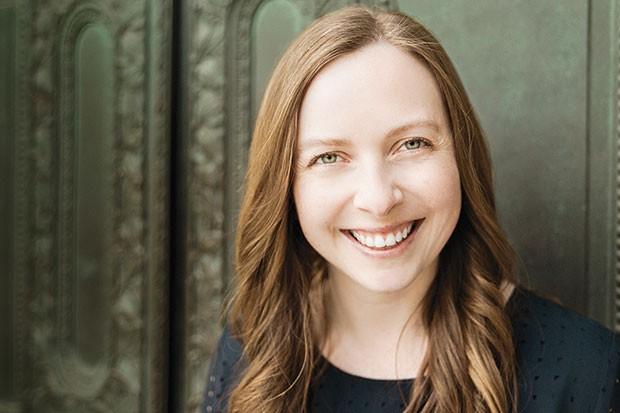 Marissa Landrigan