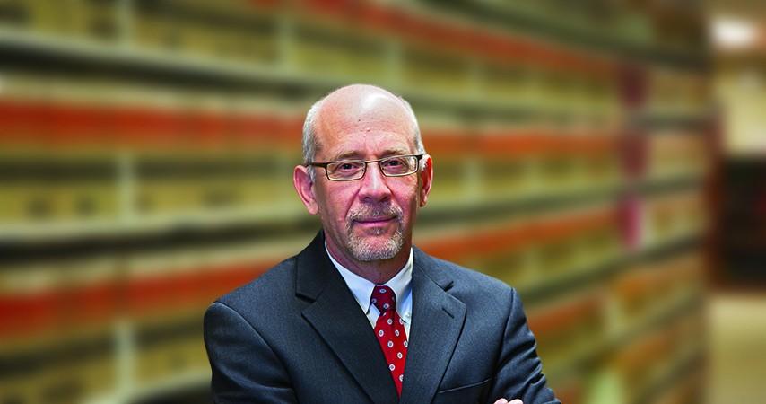 David Harris - PHOTO COURTESTY OF CRIMINAL (IN)JUSTICE