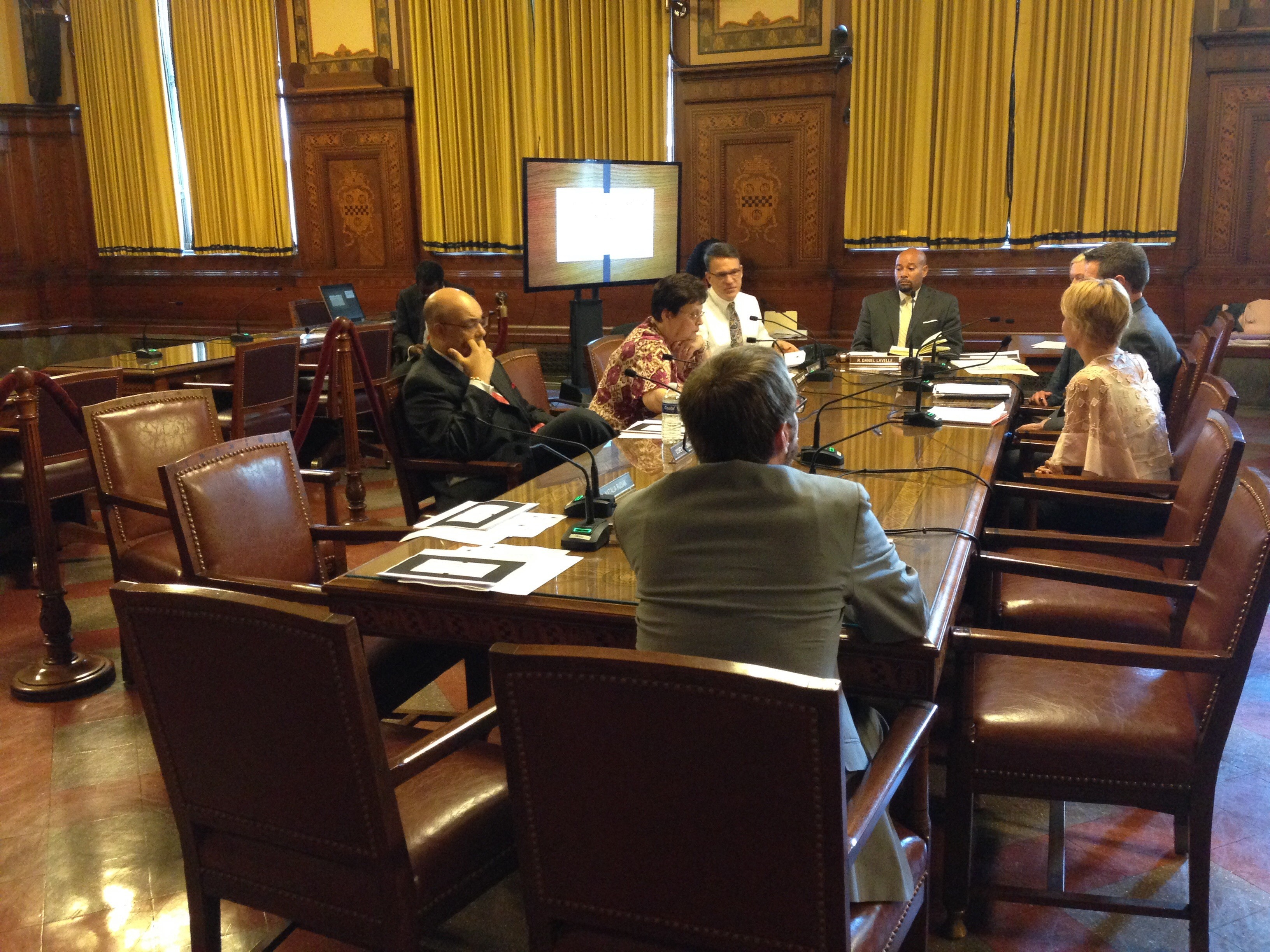 Is dialog surrounding Pittsburgh\'s affordable-housing trust fund ...