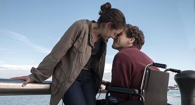 Tatiana Maslany and Jake Gyllenhaal
