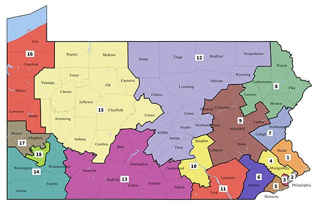 Analyzing Southwestern Pennsylvania\'s potential U.S. ...