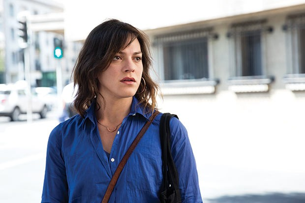 Alone, but unbowed: Marina (Daniela Vega)