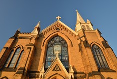 Nearly 100 'predator priests' uncovered in Pittsburgh's Catholic Church, more than 300 statewide