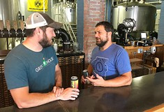 Pittsburgh's new brewery guild wants to show off every beer made in Allegheny County