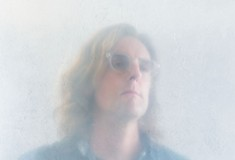 Q&A with Carl Broemel of My Morning Jacket