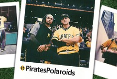 Photo Essay: Sunday afternoons at PNC Park