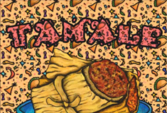 """Benji. releases new song, """"Tamale"""""""