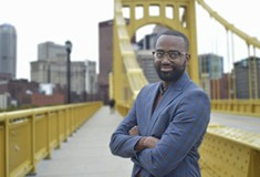 Nonprofit CEO Quincy Kofi Swatson to run for North Side City Council seat