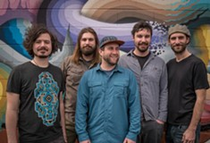 Q&A with Billy Brouse of Papadosio