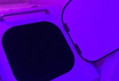 Levity Day Spa: Float Tank Review