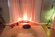 Healing Roots Massage Review: Yoga Nidra