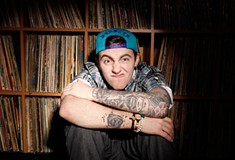 Two unreleased 'Spotify Singles' from Mac Miller just dropped