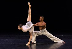 Point Park's Conservatory Dance Company to christen new PNC Theatre with star-studded production