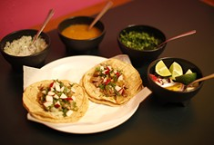 Restaurant Review: Alquisiras Paleteria