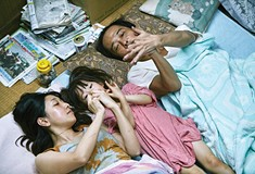 <i>Shoplifters</i> explores the complexities of family and poverty