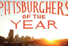 Pittsburghers of the Year