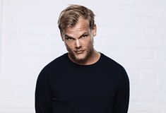 <i>Avicii: True Stories</i> delves into the ups and downs of life as a worldwide DJ