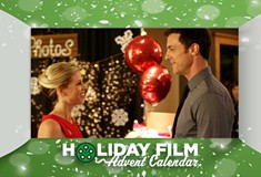 Holiday Movie Advent Day 24: <i>Second Chance Christmas </i>