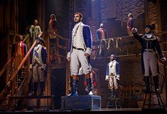 Can't get tickets to <i>Hamilton</i>? Check out these other Pittsburgh shows.