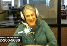 Lynn Cullen Live - 1/3/19