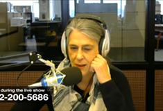 Lynn Cullen Live - 1/17/19