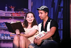 <i>In The Heights</i> is nice, but a little too tame for its own good