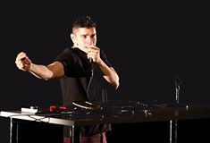 Brian Quijada shines in <i>Where Did We Sit on the Bus?</i>