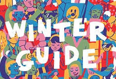 Pittsburgh City Paper 2019 Winter Guide