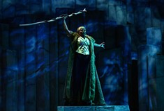 Pittsburgh Public Theater makes <i>The Tempest</i> feel new again