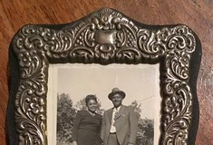 A snapshot of four generations of a Black American family, Part II