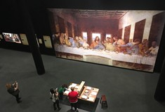 See the <i>Mona Lisa</i> and more at Carnegie Science Center's <i>Da Vinci The Exhibition</i>