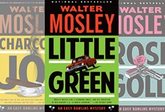 Black History Month: Walter Mosley defies categorization