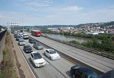 Why that report ranking Pittsburgh among the nation's worst traffic may be wrong