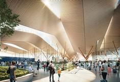 Global Design, Not Local Marketing, Distinguish Latest Airport Design