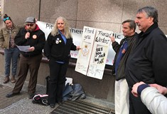 On Transit Worker Appreciation Day, advocates call for steady funding amid impending crisis