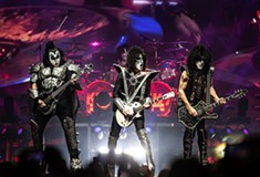 CONCERT PHOTOS: Gene Simmons and Paul Stanley bring KISS: End of the Road Tour to PPG Paints Arena