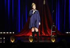 Amy Schumer tries to relate in stand-up special <i>Growing</i> - doesn't