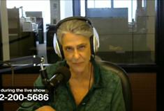 Lynn Cullen Live - 4/8/19