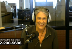 Lynn Cullen Live - 4/10/19