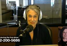 Lynn Cullen Live - 4/23/19
