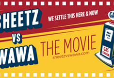 There's a documentary in the works about the Sheetz vs. Wawa rivalry
